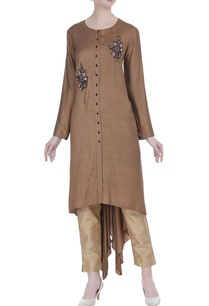embroidered-tunic-with-asymmetric-hemline
