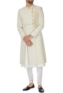 ivory-matka-silk-sherwani