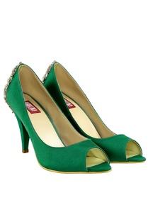 emerald-green-swarovski-brooch-heels