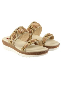 beige-flats-in-floral-sequin-embellishments
