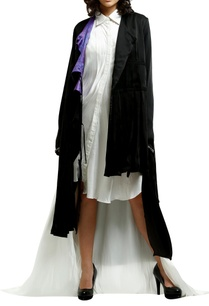 black-grosgrain-asymmetric-cape