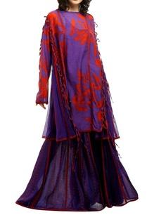 purple-red-printed-cotton-silk-palazzos