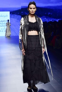 black-organza-tulle-embroidered-skirt-blouse-with-organza-jacket