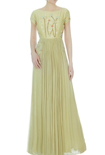 mint-green-chanderi-chiffon-embroidered-gown