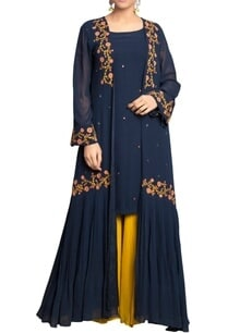 ink-blue-pure-georgette-embroidered-palazzo-set-with-jacket