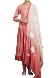pink-cambric-ombre-embroidery-anarkali-with-churidar-and-dupatta