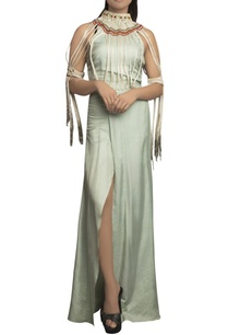 mint-green-off-white-tasseled-jumpsuit