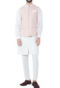 pink-kantha-stitched-hand-woven-bandi-jacket