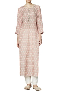 blush-modal-silk-kurta