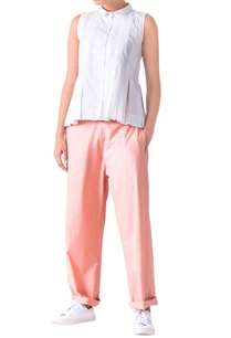 pale-pink-poplin-loose-fit-trousers