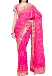 pink-gota-embroidered-sari-with-blouse