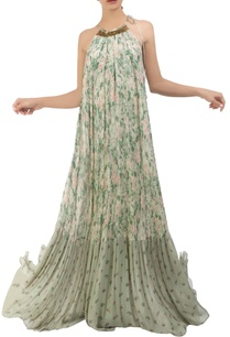 antique-jade-hand-painted-halter-maxi-dress