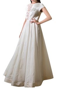 ivory-flared-flower-ribbon-hand-embroidered-anarkali