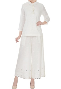ivory-collar-style-shirt-with-embroidered-palazzos