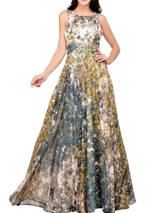 multi-coloured-poly-georgette-printed-embellished-maxi-dress