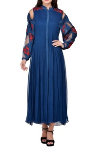 blue-red-viscose-georgette-embroidered-maxi-dress