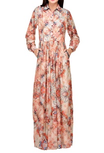 multi-colored-poly-voile-printed-maxi-dress