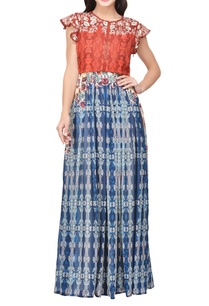 multi-colored-poly-georgette-printed-maxi-dress