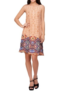 multi-colored-poly-crepe-printed-tunic-dress