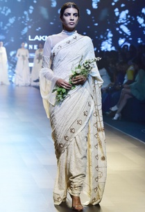 ivory-meenakari-sari-with-corset-blouse