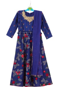 bright-blue-embroidered-anarkali-with-dupatta