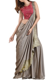 sage-green-sharara-pants-with-sari-drape-pink-blouse