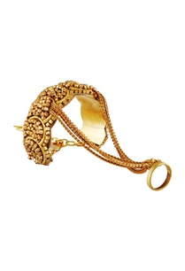 gold-plated-cuff-bracelet