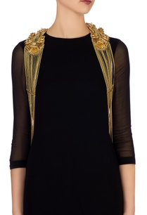 gold-plated-body-jacket-necklace