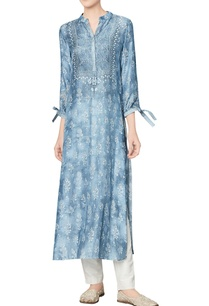 powder-blue-40s-muslin-kurta