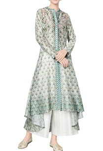 sage-green-chanderi-silk-printed-tunic