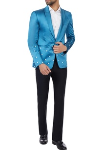 bright-blue-geometric-poly-satin-tuxedo-jacket-with-pants