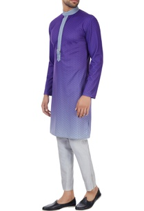 purple-grey-gradient-printed-long-kurta