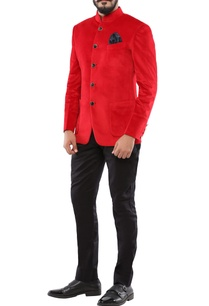 red-velvet-jodhpuri-jacket