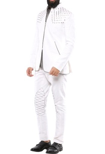 white-linen-rivits-jacket