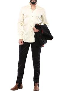 beige-linen-jodhpuri-shirt