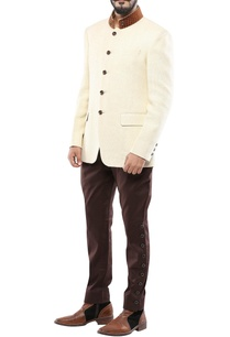 off-white-matka-silk-jodhpuri-jacket