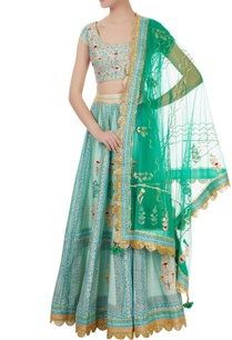 blue-green-gota-embroidered-lehenga-set