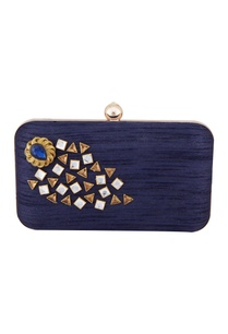 blue-crystal-fabric-clutch