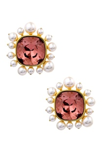 gold-plated-isharaya-desert-pearl-stud-earrings