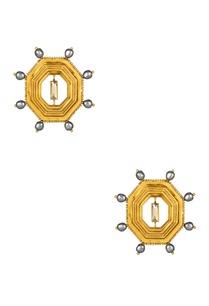 gold-plated-jj-valaya-ranas-warrior-princess-studs