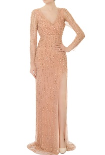 blush-pink-hand-embroidered-bead-sequin-gown