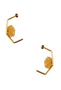 gold-plated-hoop-earrings
