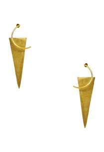 gold-plated-geometric-motif-statement-earrings