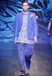 indigo-blue-cream-tussar-silk-arashi-dye-trousers