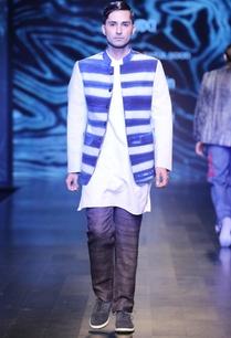 navy-blue-matka-silk-slim-fit-trousers
