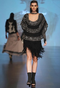 black-mirror-embellished-jersey-cape