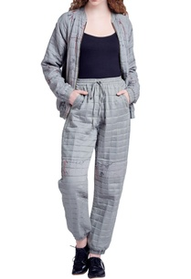 grey-quilted-jogger-pants