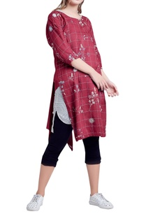 marsala-zero-waste-hand-embroidered-tunic