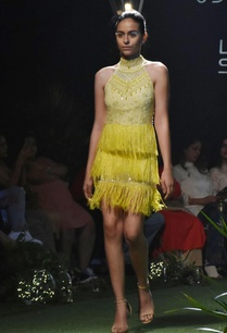 pale-yellow-fringed-dress