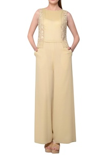 beige-english-georgette-embroidered-jumpsuit